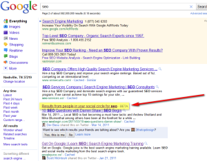 google-social-search-screenshot-highlight